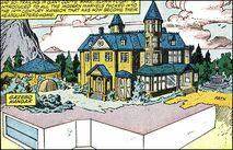 Mansion Alpha-1-