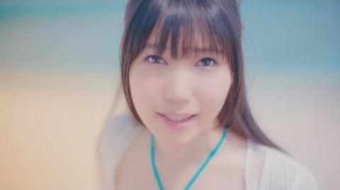 相坂優歌2ndシングル「セルリアンスカッシュ」ミュージックビデオ
