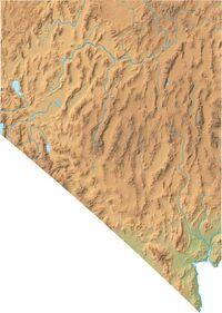 Nevada image