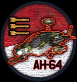 AoW Avatar Apache