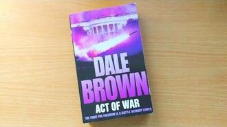 Act of War Book Review
