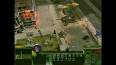 Act of War Direct Action PC Games Review - Video Review