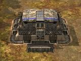 S.H.I.E.L.D. control center