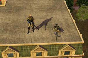 DA Ingame Sniper