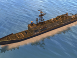 FFG-7 Oliver Hazard Perry class