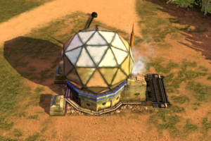 DA Ingame AirForceControlTower