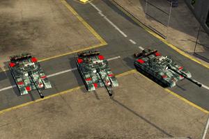 HT Ingame BurningLegion T-80