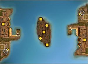 HT Map SteelnFroth