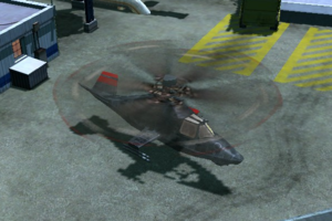 HT Ingame Ka-58