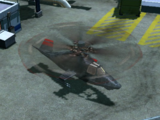 Ka-58 Black Ghost