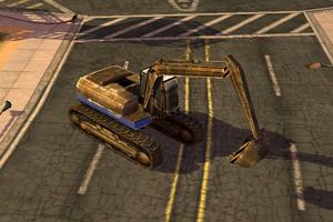 DA Ingame Excavator
