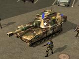 M109 Paladin