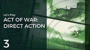 Let's Play Act of War Direct Action 3 Golden Gate Bridge