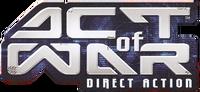 Act of War Direct Action Logo