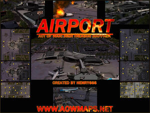 AOWMaps Airport