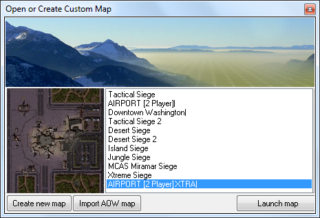 Map editor act of war wiki fandom powered by wikia map editor gumiabroncs Choice Image