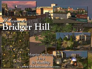 MindBlip DA BridgerHill