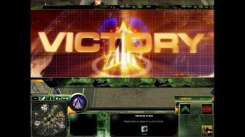 Act of War Direct Action - Skirmish - Hard 4 vs 4 - U.S. Army