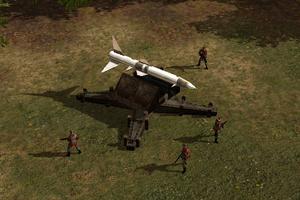 DA Ingame SA-12 SAM