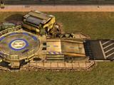 Light armor depot