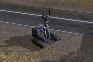 DA Ingame DroneConstructor