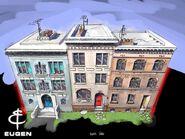 DA ConceptArt Building 1