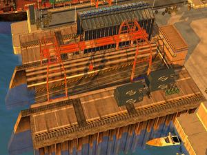 HT Ingame Shipyard