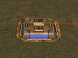 Wolverine missile silo