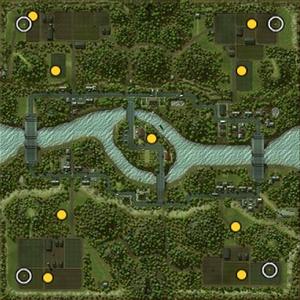HT Map SiberianSummer