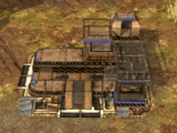 Repair depot