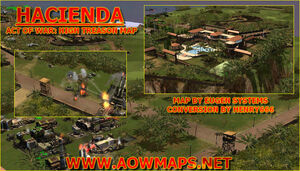 AOWMaps HT Map Hacienda
