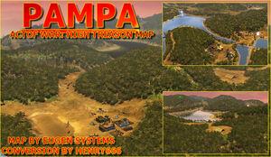 AOWMaps HT Map Pampa