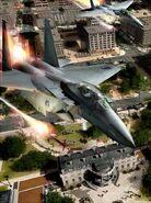DA Wallpaper F-15 Washington