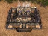 Headquarters (Task Force Talon)
