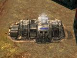 Barracks (Task Force Talon)