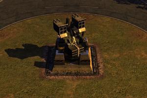 DA Ingame SentryTurret Anti-Aircraft