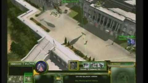 Gamespot's Jason Ocampo reviews Act of War Direct Action