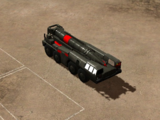 Scud launcher