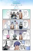 Anime ACTORS-Tensho Gakuen Nichijou- Comic 20