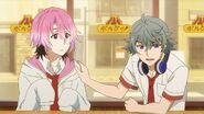 Sosuke telling Saku about Uta