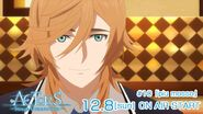 ACTORS -Songs Connection- Mitsuki Episode 10 tweet on air December 8