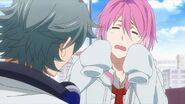 Uta telling Sosuke that he got him