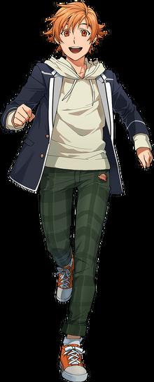 Hinata Mitsutsuka