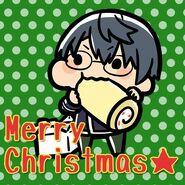 Satsuma Kadonooji Merry Christmas