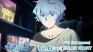ACTORS -Songs Connection- Keishi Episode 10 tweet on air December 8