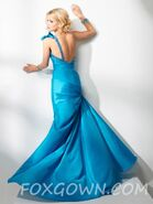Royalty-dynamic-blue-one-strap-long-prom-dress