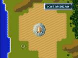 Kasandora
