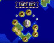 ActRaser2 Death Heim