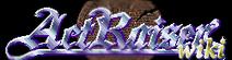 Actraiserwikilogo