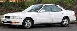 1st Acura TL -- 04-10-2011